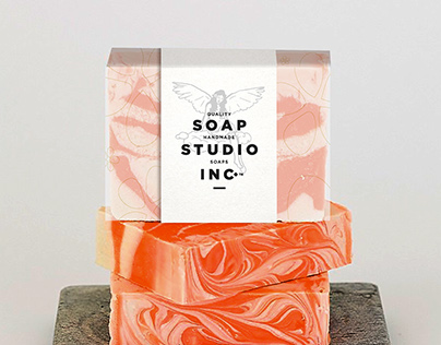 Soap Studio Inc.