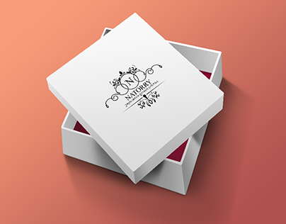 Nattory - Box Design Visualization