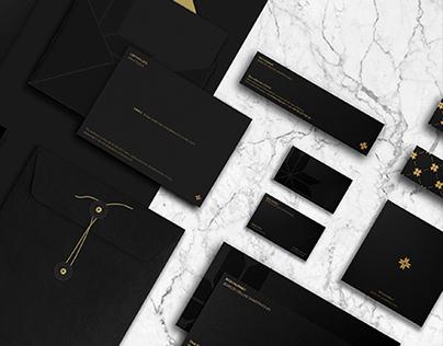 Web design& branding. Luxury store of jewelled iPhones