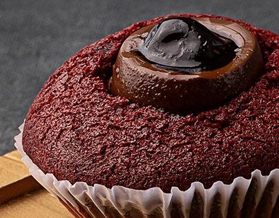 Kop Koffee - Cupcakes