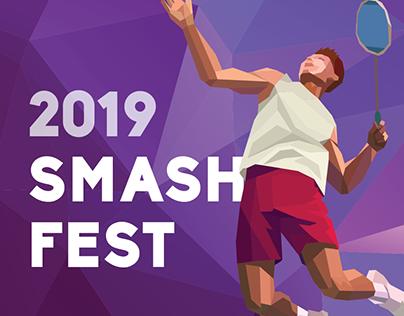2019 Smash Fest