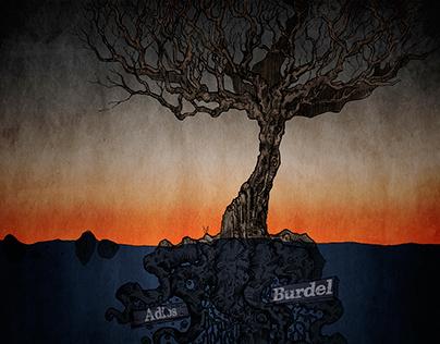 Front EP Desertus