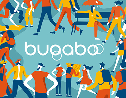 Bugaboo - Show your style