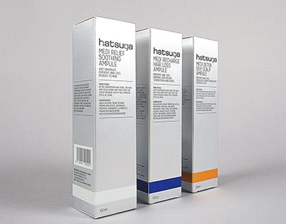 Hatsuga Professional Haircare