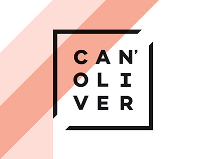 CA N'OLIVER. Corporate Identity