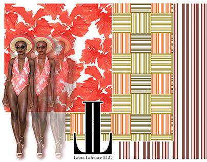 Textile Designs Freelance