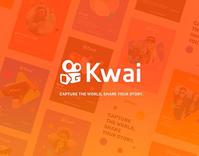 kwai community