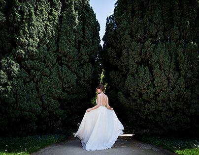 Lily Garden Wedding Collection 2017-2018