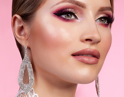 Cherry Blossom in Make-up Trendy 2/2020