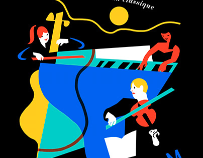 Les Jeudis Musicaux - Royan