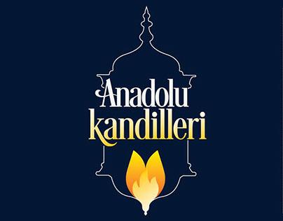 Anadolu Kandilleri Logo