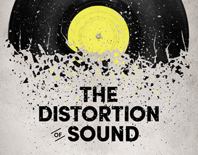 """Short Documentary """"The Distortion of Sound"""""""