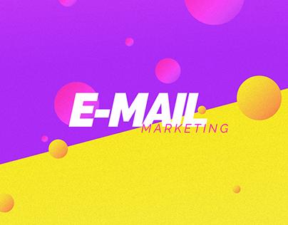 Grupo Lunelli Brands - Email Marketing