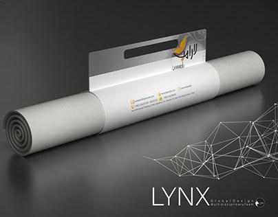 Packaging Design A