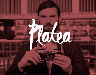 Platea / Cinemagraphs