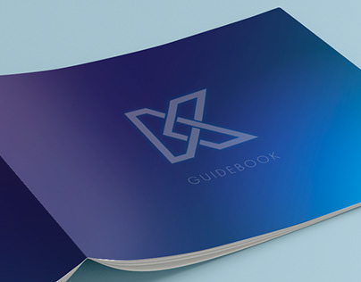 Guidebook for development company KASTA