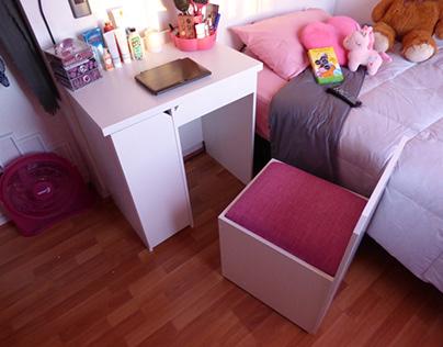 Multipurpose Desk