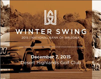 Winter Swing 2015 PBJ Magazine Advertorial Insert