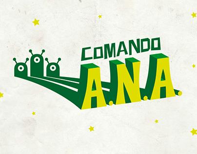 Comando A.N.A.