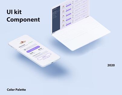UI kit Component/Online insurance/Онлайн страхование