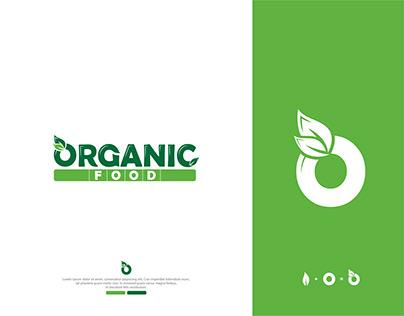 ORGANIC FOOD - Logo