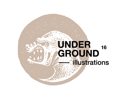 Underground Illustrations