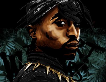King 2'Challa