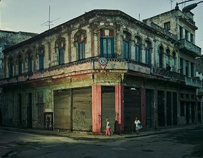 HAVANA   Photo by Alex Telfer