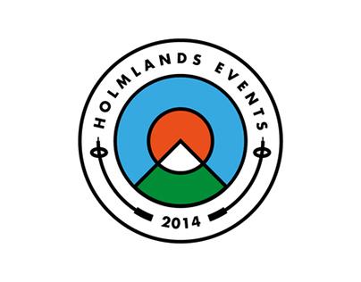 Homeland Events Logo