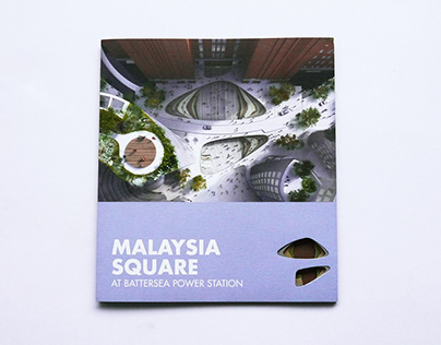 Battersea Power Station Malaysia Square - Brochure