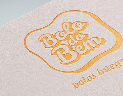 Branding - Bolo do Bem