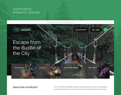 Eco-tourism Company