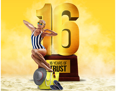16 years of trust
