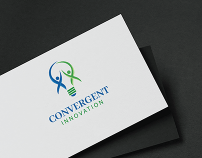 Convergent Innovation Logo