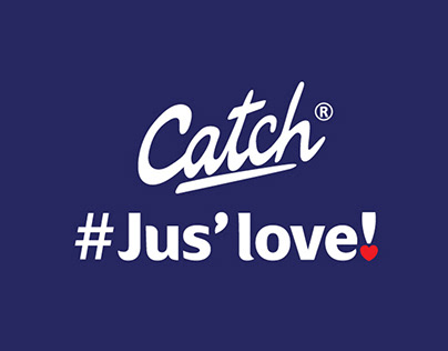 Catch Jus' Love!