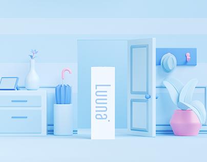 Luuna - Online Shopping