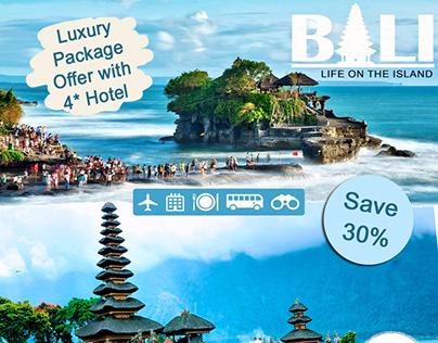 😍😍Luxury Honeymoon Bali Offer!! 😍😍