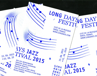 Long Days Jazz Festival