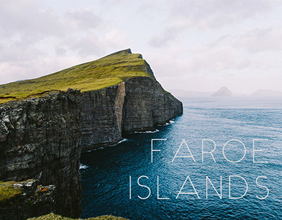 Faroe Islands || May 2019