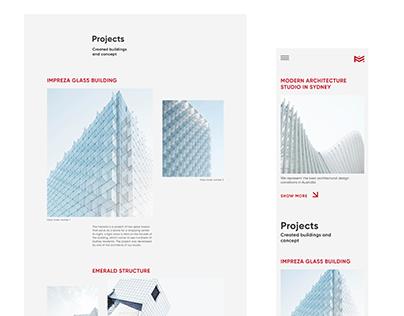 FARICCO Architecture Studio