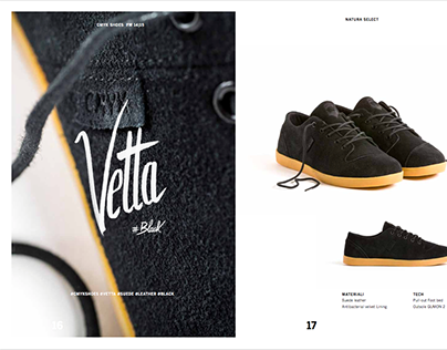 Cmyk Shoe Co. Products catalog FW 14.15