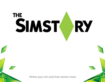 The SimStory Fansite