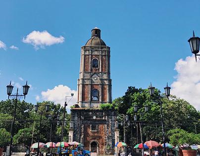 Jaro Church