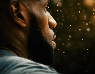 NBA Finals - Christmas Promo