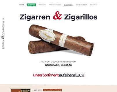 Zigarrenhaus