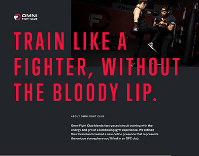 Omni Fight Club
