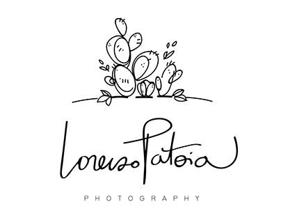 Logo design LP