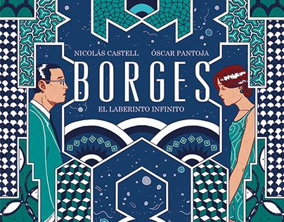 Borges, El Laberinto Infinito