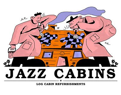 JAZZ CABINS