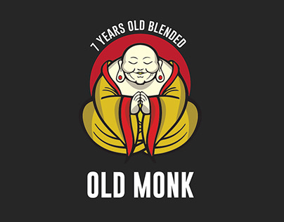 Old Monk Indian Rum